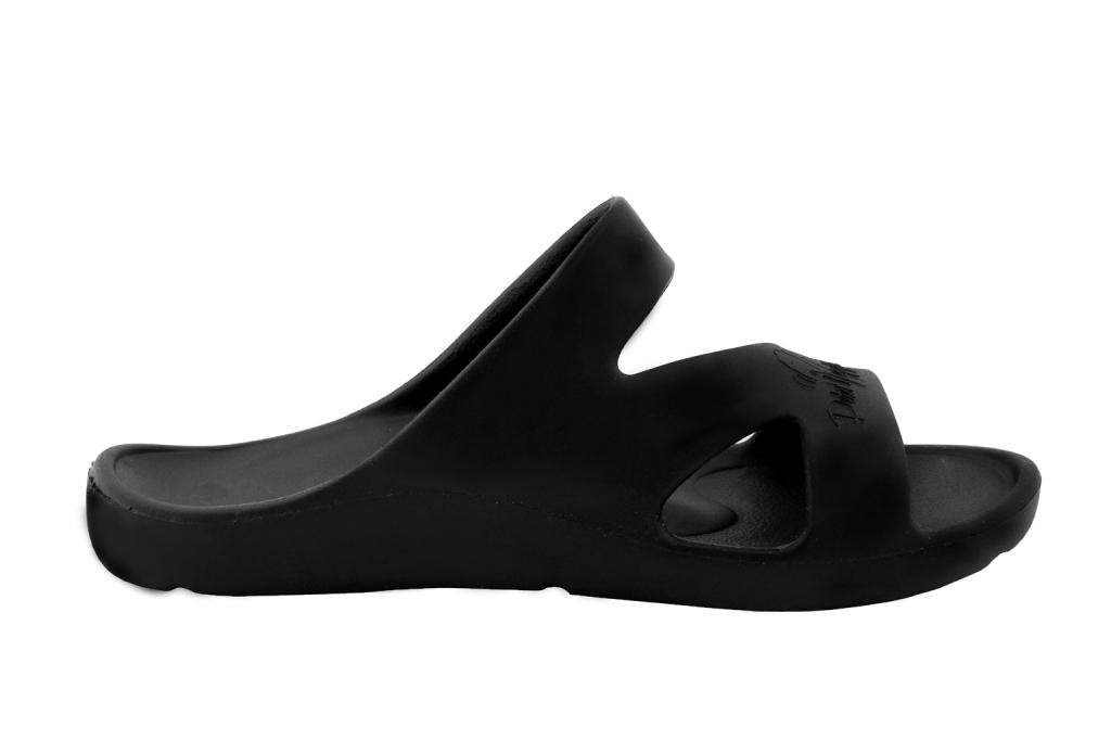 f9aa14b3b9 Ortopedická zdravotní obuv AEQUOS Duck Azuro - černá Peter Legwood