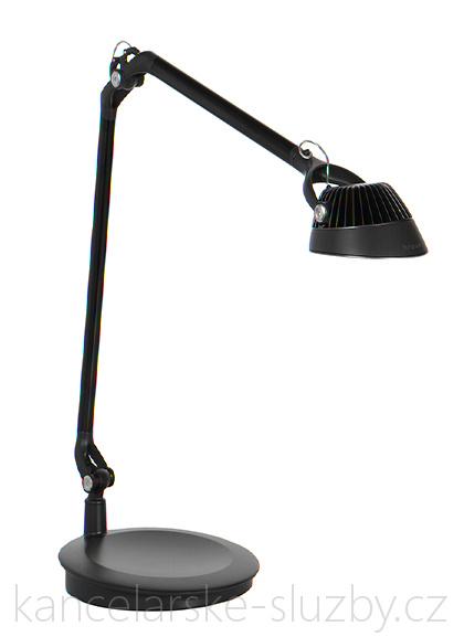 LED stolní lampa Humanscale Element Vision LED Light - černá