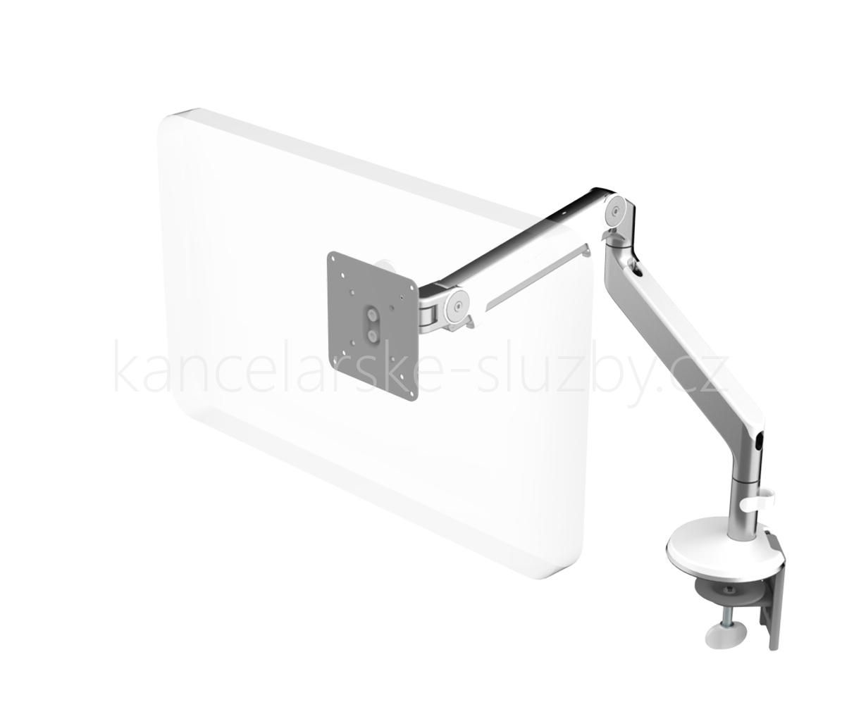 f261f86228 Držák na monitor Humanscale M2 - upevnění na stůl svěrkou C