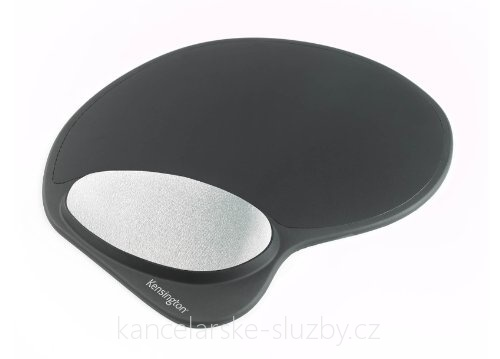 Kensington® Memory Foam Mouse Wrist Pillow®