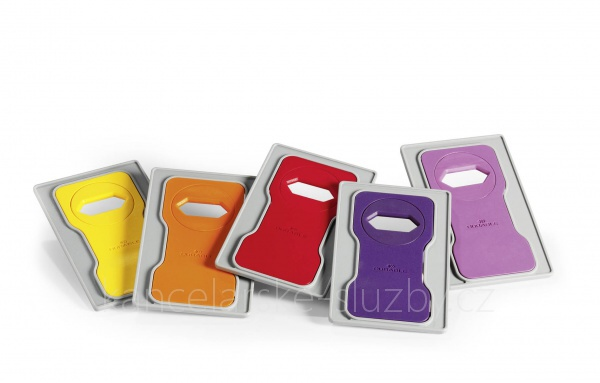 Varicolor durable stylov dr k na mobiln telefon for Ladenblok durable varicolor