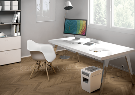 8f70b850141 Skartovačka Leitz IQ Slim Home Office P4