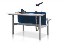Vybíráme vyškově nastavitelný stůl