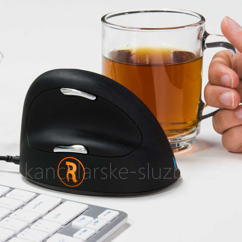 HE Mouse Break LARGE + Anti-RSI software