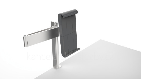 DURABLE TABLET HOLDER CLAMP - držák tabletu na stůl