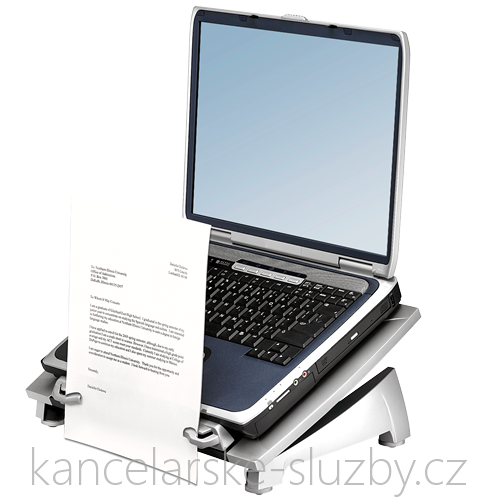 Podstavec pod notebook - Office Suites Laptop Riser Plus